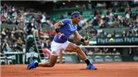 Thắng dễ 'hiện tượng' Dominic Thiem, Nadal gặp Wawrinka ở Chung kết Roland Garros