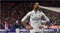 Ronaldo đá ít hơn, chạy ít hơn nhưng bùng nổ ở trận đấu lớn. Vì sao?