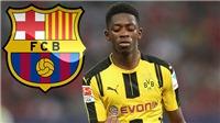 CẬP NHẬT tối 10/8: PSG chi 180 triệu mua Mbappe. Barca sắp hoàn thành vụ Dembele. Vụ Neymar trục trặc