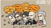 Ai mạnh nhất Premier League sau kỳ chuyển nhượng mùa Hè?