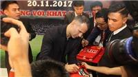 Giggs và Scholes không hề 'chém bừa', Việt Nam đủ sức dự World Cup 2030