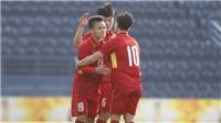 Video bàn thắng U23 Việt Nam 2-1 U23 Thái Lan