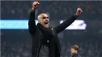 Video bàn thắng Man City 4-1 Tottenham: Đè bẹp trọn bộ Top 6, thắng 16 trận liên tiếp