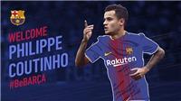 'Coutinho giá 142 triệu bảng thì Lingard phải 250 triệu bảng'
