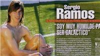 Tạp chí đăng ảnh 'nóng' của Sergio Ramos đóng cửa