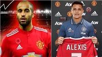 CHUYỂN NHƯỢNG M.U: Chính thức mua Sanchez hôm nay. Mkhitaryan đến Arsenal