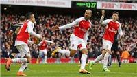 Alexis Sanchez gia nhập M.U, Walcott cũng đi, Arsenal'thay máu' triệt để chưa từng thấy