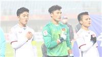 U23 Việt Nam 0-0 U23 Syria: Lọt vào Tứ kết, làm nên lịch sử với tinh thần quả cảm!