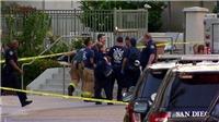 Người Mỹ lại sốc vì vụ xả súng bên bể bơi công cộng