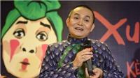 'Vua hài đất Bắc' Xuân Hinh đã gửi đơn xin nghỉ hưu