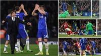 ĐIỂM NHẤN Chelsea 3-0 Boro: Ngả mũ trước 'kiến trúc sư' Conte. Đội nào cũng mơ một dự bị như Fabregas!