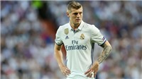 CHUYỂN NHƯỢNG 3/5: M.U quyết mua Kroos của Real Madrid. Thêm ngôi sao từ chối Arsenal