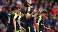Cuộc đua Top 4 Premier League: Hồi hộp chưa từng thấy! Arsenal sống lại thần kỳ