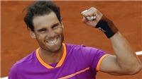 'Federer rút lui khỏi Roland Garros vì sợ thua Nadal'