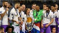 Modric và Carvajal đã khiến Juventus thua tan nát ở chung kết Champions League như thế nào?