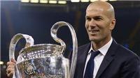 GÓC MARCOTTI: Zidane thật đặc biệt. Barca như vạc dầu sôi. Wenger 'đánh bạc'
