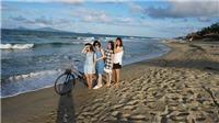 Bãi biển Việt Nam mới tinh lọt top biển đẹp nhất Châu Á