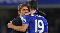 CẬP NHẬT sáng 11/7: Mourinho quyết mua bằng được Eric Dier. Diego Costa 'gây sốc' ở Chelsea