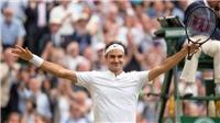 Đừng hỏi Federer còn chiến thắng bao lâu nữa, hãy tận hưởng...