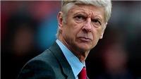 Wenger có một hạn chế rất lớn khiến Arsenal khó lên đỉnh cao