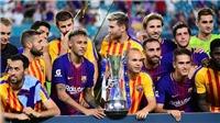 ĐIỂM NHẤN Barca 3-2 Real Madrid: Barca 'mất ngủ' vì Neymar. Real Madrid mua Mbappe để làm gì?
