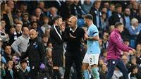 ĐIỂM NHẤN Man City 1-1 Everton: Mùa giải mới, vấn đề cũ. Đáng lo đấy, Guardiola