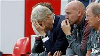 SỐC: Cech chứ không phải Wenger mở cuộc điều tra nội bộ sau thảm bại của Arsenal