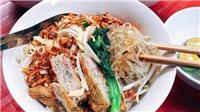 Những món ăn vặt ngon, bổ, rẻ ở phố đi bộ Hà Nội