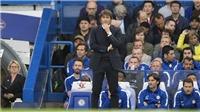 Chelsea hết cửa vô địch, triều đại Conte kết thúc sớm ở Stamford Bridge