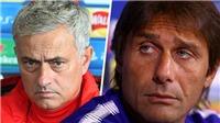 Mourinho chưa gặp phải đối thủ nào như Conte. Chớ có đùa với lửa!