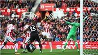 Có đúng Man United vấp ngã trước Stoke vì vắng Fellaini?