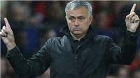 Mourinho không kháng cáo thẻ đỏ của Pogba, tiết lộ đội hình M.U đá với CSKA