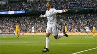 ĐIỂM NHẤN Real Madrid 3-0 APOEL: Ronaldo thật đặc biệt. Bale đã trở lại