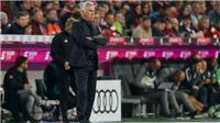 CẬP NHẬT sáng 3/10: M.U, Chelsea đón tin dữ. Ancelotti tiết lộ tương lai. Oezil, Sanchez có thể ra đi ngay tháng Một