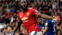 Lukaku ghi bàn liên tục, tràn trề hy vọng lập kỷ lục mới của Premier League
