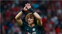 Fan Chelsea bị giết chỉ vì bênh vực... David Luiz