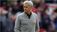Eric Cantona: 'Mourinho không hợp M.U, lẽ ra phải chọn Guardiola làm HLV'