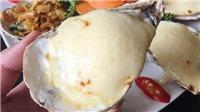 Những món hải sản ngon xuất sắc dành cho dân sành ăn quanh Hà Nội