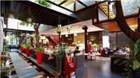 Ân Nam Cafe: Thiên đường sống 'chậm' giữa thiên nhiên ngập tràn