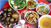 Những quán ăn vặt ngon cho nhóm bạn tụ tập