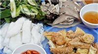 Những quán bún đậu ngon ở Hà Nội