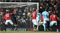 Lukaku, tội đồ derby Manchester: M.U hớ nặng với tiền đạo đắt nhất lịch sử?