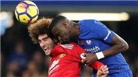 CHUYỂN NHƯỢNG M.U 27/12: Mourinho chỉ đích danh 2 ngôi sao cần mua. M.U vẫn quá 'tiết kiệm'