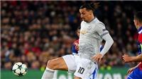 Ibrahimovic: 'Tôi vĩ đại nhất Thụy Điển nhưng vẫn bị phân biệt chủng tộc ngay ở quê nhà'