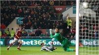 ĐIỂM NHẤN Bristol 2-1 M.U: Ibrahimovic vẫn rất quan trọng nhưng Pogba gây thất vọng