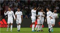 Ronaldo: 'Tôi cần gì phải nói. Cứ nhìn các con số của tôi thì biết'