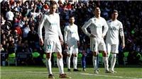 ĐIỂM NHẤN Real 0-3 Barca: Messi che mờ Ronaldo. Kiên nhẫn, thực dụng, Barca thật đáng sợ