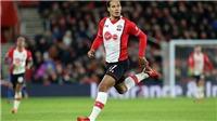 Fan M.U 'troll' Liverpool vụ Van Dijk:  'Klopp tự vả vào miệng mình. Liverpool quá thừa tiền'