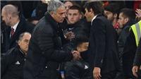 Antonio Conte: 'Mourinho mãi mãi là tiểu nhân, đạo đức giả, thuộc phường hạ đẳng'