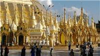 Chùa Shwedagon 2500 năm tuổi ở Myanmar có gì đặc biệt?